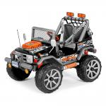 PEG PEREGO Gaucho Rock'in 12 Volt 3+