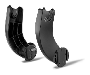 Recaro Citylife Privia Adapter