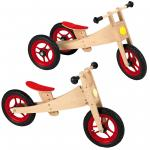 Geuther Wood Runner 2- in1 Bike