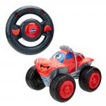 CHICCO Billy Big BigWheels ferngesteuertes Auto +2J rot