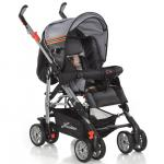 Hartan Luxus Buggy iX1 Kolektion 2015