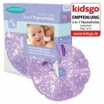 Lansinoh Breast Pads Thera Pearl with 3 in 1 Thermo-Perlen