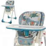 CHICCO 2015 Kinderhochstuhl POLLY 2 in 1