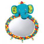 "Bright Starts ""See & Play"" Back Seat Mirror"