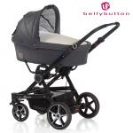 Hartan 2016 Pushchair Xperia XL incl. Carrycot