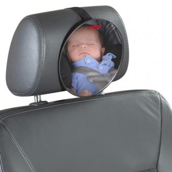 Reer Baby Back Seat Mirror for Reboarder