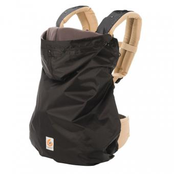 Ergobaby Winter Weather Cover für alle Ergobaby Babytragen