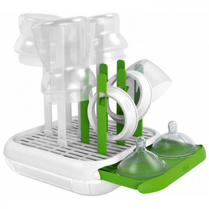 "Chicco  ""EasyLife""  Bottle Drainer"