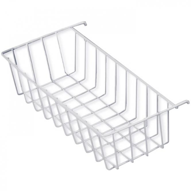 5811 Geuther Basket to store underneath white
