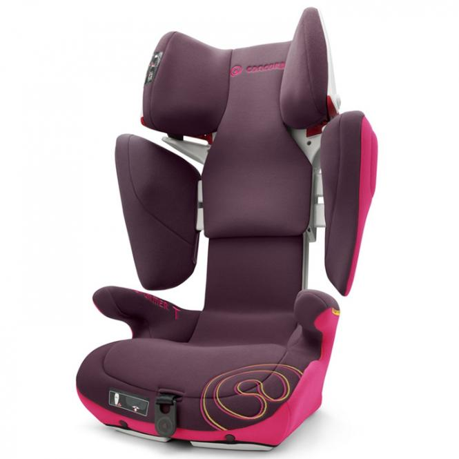 Concord 2016 Transformer T Car Seat,  Group 2-3