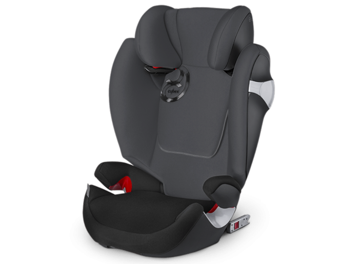 babywaren24 cybex 2016 car seat pallas m fix gr 1 2 3 phantom grey purchase online. Black Bedroom Furniture Sets. Home Design Ideas