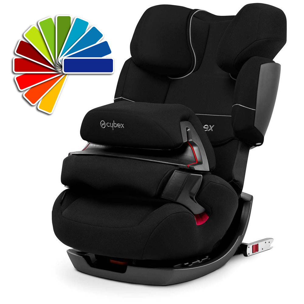 babywaren24 cybex car seat pallas fix with isofix gr 1 2 3 purchase online. Black Bedroom Furniture Sets. Home Design Ideas