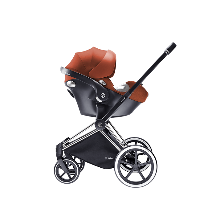 Product images  sc 1 st  Babywaren24 & Babywaren24 | Cybex Platinum 2017 Aton Q PLUS infant car seat ...